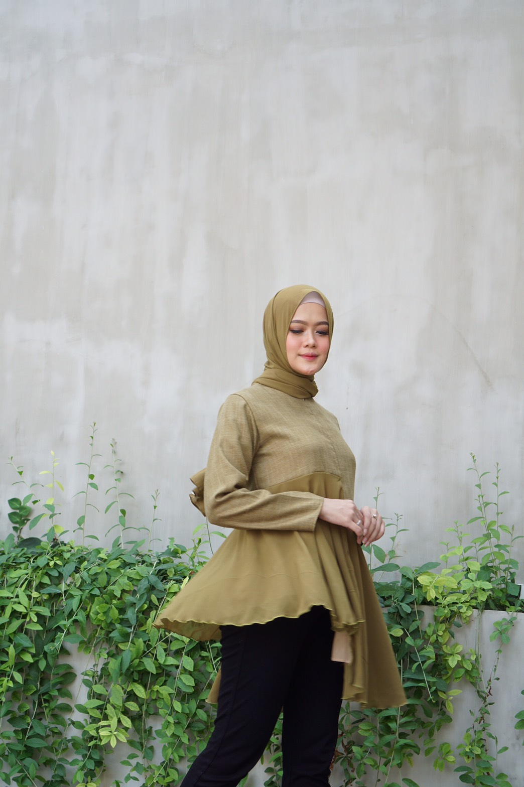 MOZZA TOP OLIVE