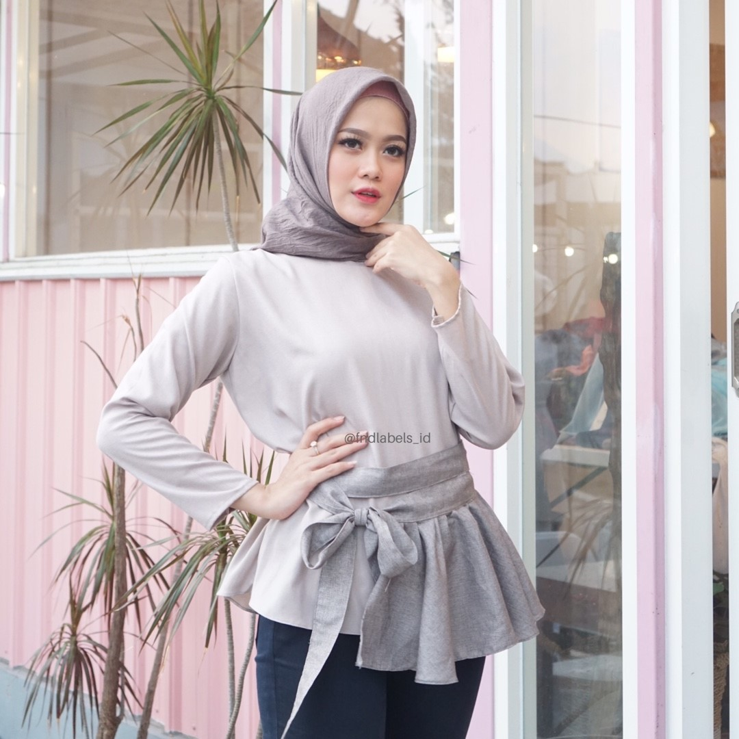 Rila old grey