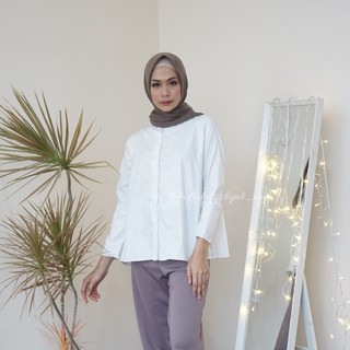 TIARA TOP WHITE